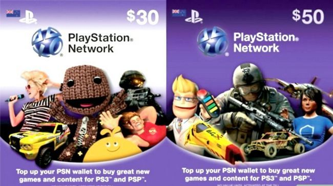 Imagen titulada Add Money to Your PSN Account Step 8
