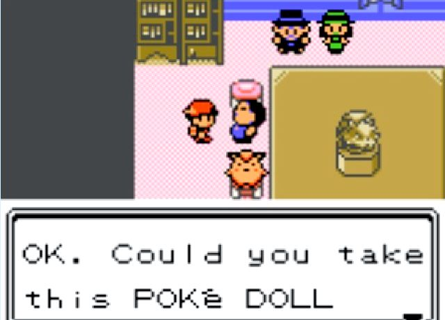 Imagen titulada Get to Pewter City in Pokemon Silver Step 5