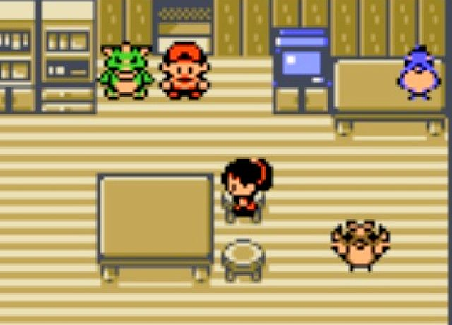 Imagen titulada Get to Pewter City in Pokemon Silver Step 6