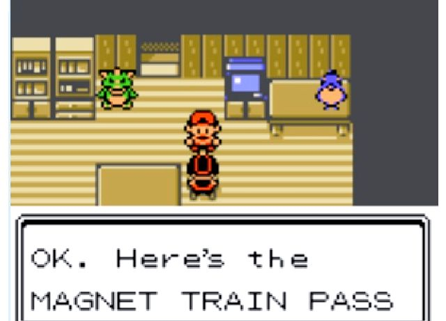 Imagen titulada Get to Pewter City in Pokemon Silver Step 7