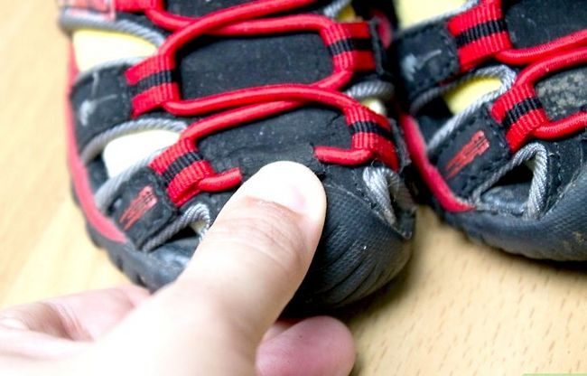 Imagen titulada Measure a Toddler for Shoes Step 3