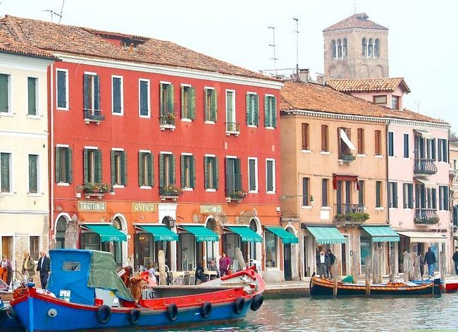 Imagen titulada Get Around Venice on the Cheap Step 7