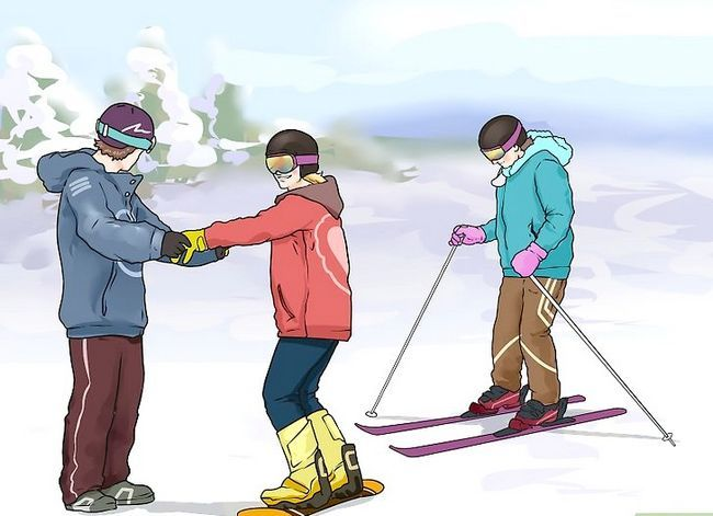 Imagen titulada Spend More Time Outside During Winter Step 6