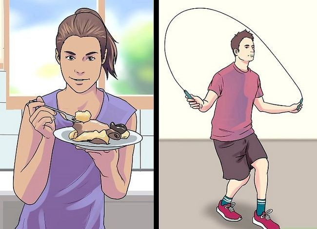 Imagen titulada Lose Weight on a Subway Diet Step 5